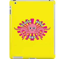 "Fruity Oaty Bar! ""OCTOPUS"" (Firefly/Serenity) iPad Case/Skin"