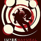 Supernatural Season 5 by Risa Rodil