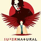 Supernatural Season 4 by risarodil