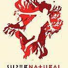 Supernatural Season 1 by Risa Rodil