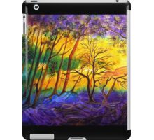 Sunkissed Valley  iPad Case/Skin