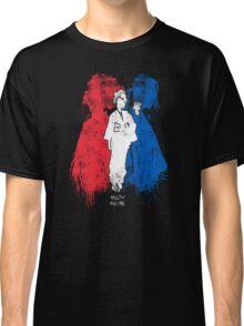 Samurai tag Classic T-Shirt