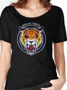 Rising Tiger Women's Relaxed Fit T-Shirt