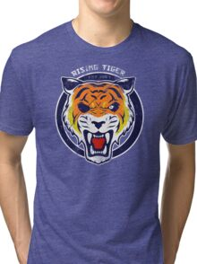 Rising Tiger Tri-blend T-Shirt