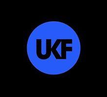 UKF Dupstep by Kaya Miller