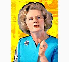 Margaret Thatcher Unisex T-Shirt