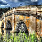 The Bridge HDR by Anthony Hedger Photography