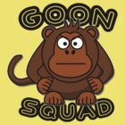 GOON SQUAD!! by ABC Tee!