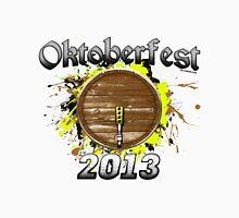 Oktoberfest Keg 2013 Unisex T-Shirt