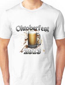 Oktoberfest Beer Mug 2013 T-Shirt