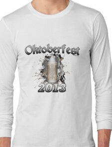 Oktoberfest Beer Stein 2013 T-Shirt
