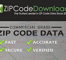 USA and Canada - Zip Codes by Kambogibs Kambogibs