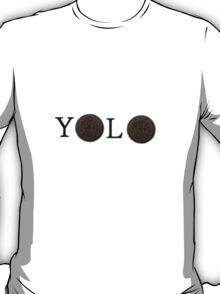 YOLO Oreo T-Shirt