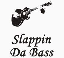 Slapping Da Bass, mon! by sovietstan