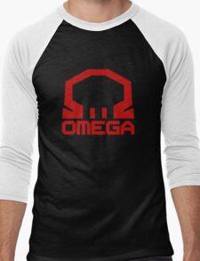Blood Dragon - Omega Force Men's Baseball ¾ T-Shirt