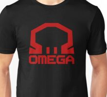 Blood Dragon - Omega Force Unisex T-Shirt