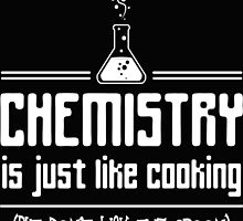 Chemistry by chinwue