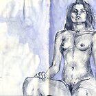 Lindsay by Sarah Annesley
