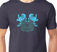 Arcade Building Unisex T-Shirt