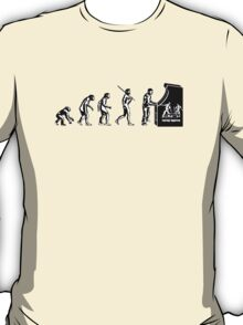 Arcade Evolution T-Shirt