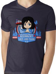 Elizabeth's Salts And Tears Shop Mens V-Neck T-Shirt