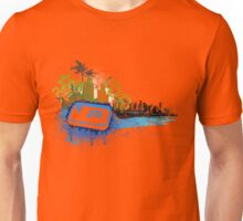 Arcade City - Gamer Video Games Unisex T-Shirt
