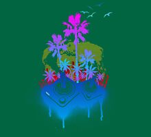 Arcade Paradise Unisex T-Shirt