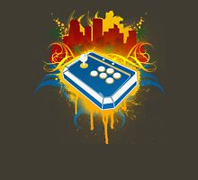 Arcade Joystick Unisex T-Shirt