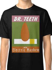 Dr. Teeth & the Electric Mayhem Classic T-Shirt
