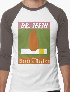 Dr. Teeth & the Electric Mayhem Men's Baseball ¾ T-Shirt