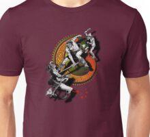 Ukko & the Slayer Unisex T-Shirt