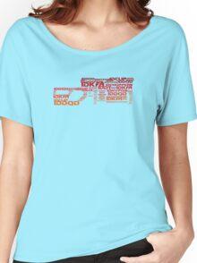 BFG Cheat Gun Women's Relaxed Fit T-Shirt
