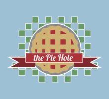 the Pie Hole by espanameg