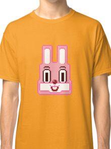 Block Rabbit Classic T-Shirt