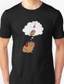 Moog self thought Unisex T-Shirt