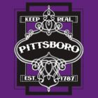 Keep Real, Pittsboro by StrangeCabaret