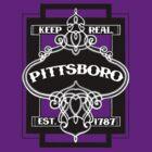 Keep Real, Pittsboro by StrangeCabaret