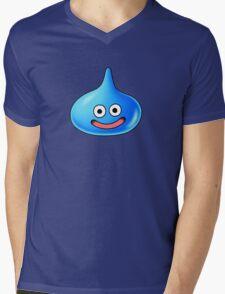 Dragon Quest Slime Mens V-Neck T-Shirt