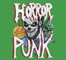 Horror Punk Kids Tee