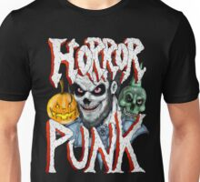 Horror Punk Unisex T-Shirt