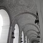 union station washington DC by bron stadheim