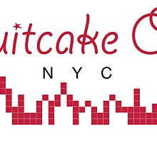 Fruitcake City by Traci VanWagoner