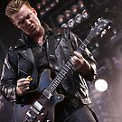 Queens of the Stone Age by Amped