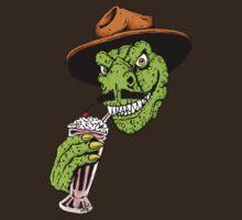 I Drink Your Milkshake (Dino Addition) by ZugArt