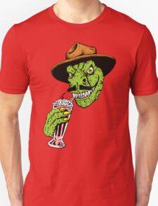 I Drink Your Milkshake (Dino Addition) T-Shirt