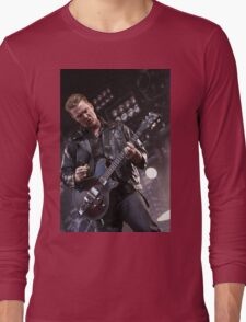 Queens of the Stone Age Long Sleeve T-Shirt