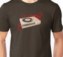 Vinyl Fetish  T-Shirt