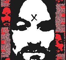 Charles Manson. by brett66