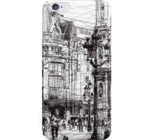 Paris 1 iPhone Case/Skin