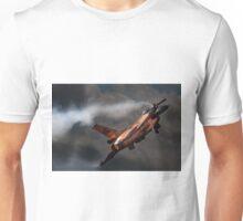 Dutch Demo Team F16 Fighting Falcon Unisex T-Shirt
